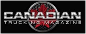 Canadian Trucking Magazine logo