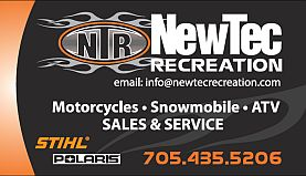 NewTec recreation