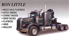 RonLittle trucking